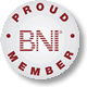 BNI London S.E  Proud Member