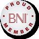 BNI London S.E  Proud Member